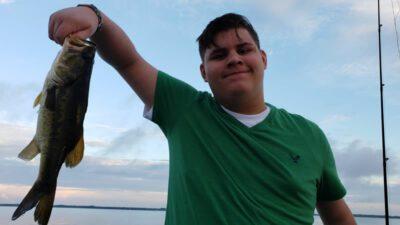 Kissimmee Fishing Charters 2
