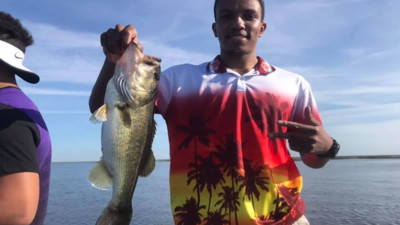 Current February Okeechobee Report 3