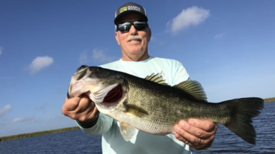 Current February Okeechobee Report 4
