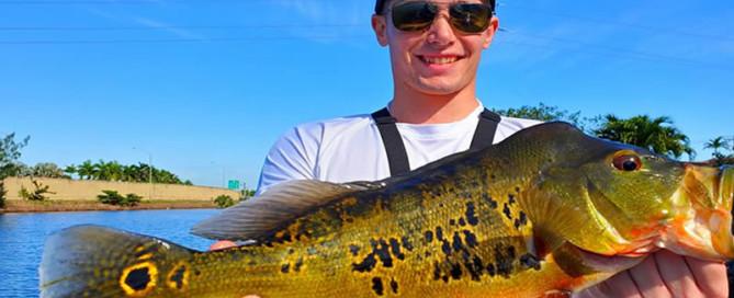 February Airport Lakes Fishing 2