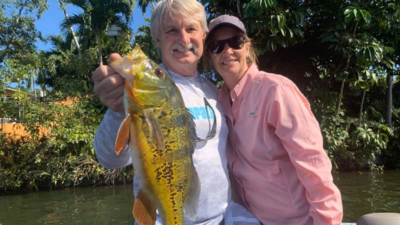February Airport Lakes Fishing 3