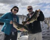February North Florida Fishing