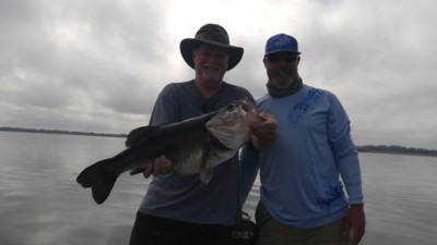 March Toho Fishing Trophy Bass