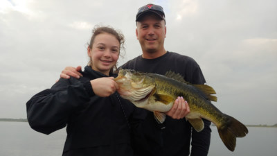 March Toho Fishing with Capt John Leech