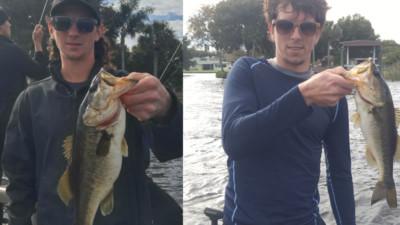 Winter Lake Tarpon Fishing 3
