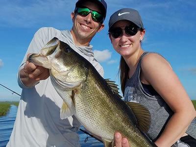 Belle Glade Fl Fishing